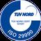 Link zum TÜV Nord zu DIN ISO 29990